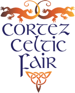 Cortez Celtic Fair Logo